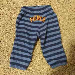 Gymboree Infant boys outfit 6-12 months Kitchener / Waterloo Kitchener Area image 2