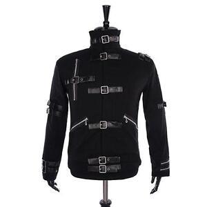 f3cd3af4d3a Michael Jackson Bad Jacket