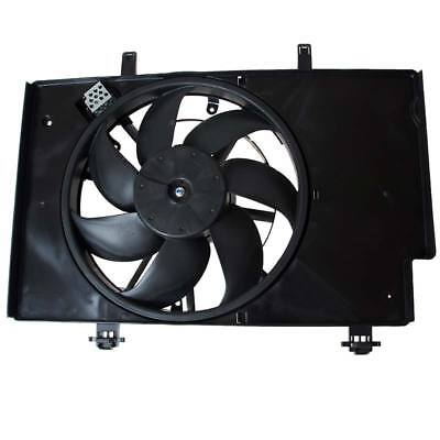 Car Engine Radiator Cooling Fan Electric Replacement Spare Part Frigair 5052035