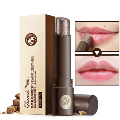 Lip Skin Care Comestics Lip Exfoliator Clear Sugar Treatment Nourish Scrub Treat