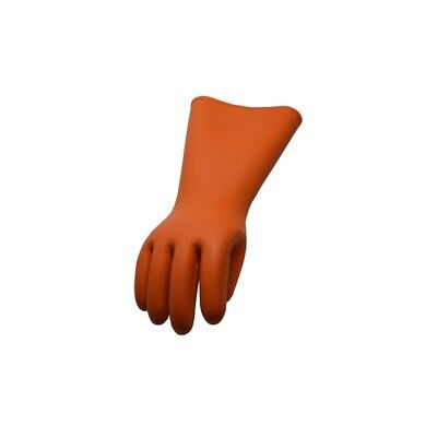 Insulating Gloves Rubber Safety Electrical Protective Gloves 25kv New