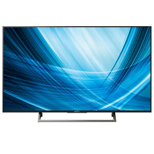 "Sony 55""; 4K HDR Ultra HD Android TV"
