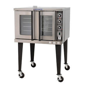 ELECTRIC FULL SIZE CONVECTION OVEN - BRAND NEW