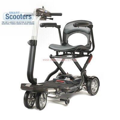Tga Minimo Folding portable  mobility scooter