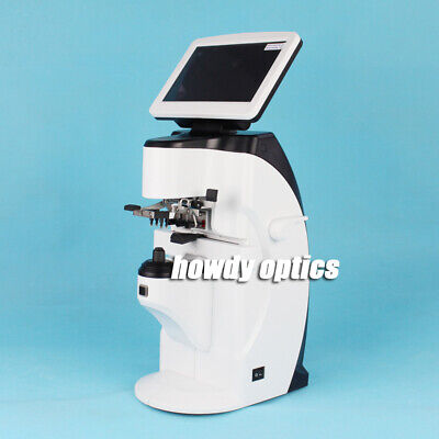 Auto Lensmeter With Pduv Tester Printer Blue Tooth Wifi Function