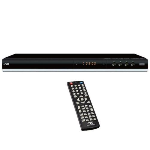 JVC XV-Y360 Region Free DVD Player 5.1 Channel w/ USB input