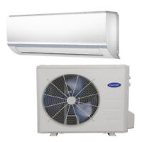 WINTER BLOWOUT SALE on Ductless Heat Pump Systems