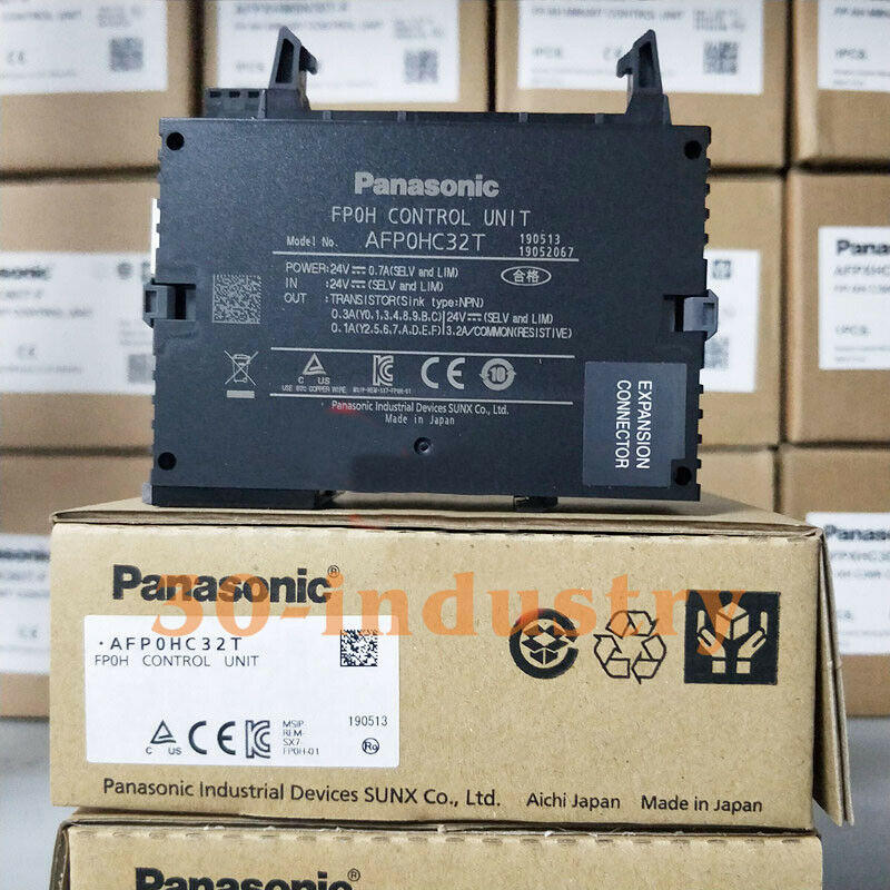 1PCS NEW FOR Panasonic PLC controller AFP0HC32T