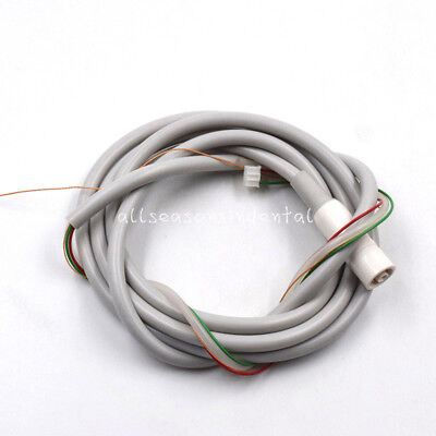 1x Dental Ultrasonic Scaler Handpiece Cable Tubing Tube Hose Fit Ems Woodpecke