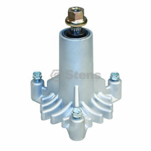 Heavy-Duty Spindle Assembly Replaces AYP: 130794