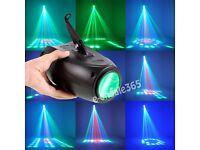 LED Sound Active Stage Lighting - DJ lights Moonflower