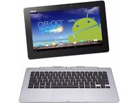Asus Transformer Book Trio TX201L Core i5 / Android 2-in-1 Laptop