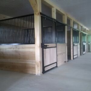 Part-Time Horse Stable Job great for a Student or Adult