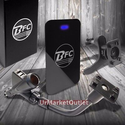 BFC Car Qi Wireless Charger+Air Vent Magnetic Mount+Wall+12V