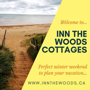 Beautiful PEI Cottages for Vacation Rentals