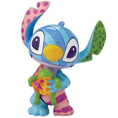 NEW OFFICIAL Romero Britto Stitch Disney Classic Figure / Figurine 4049376