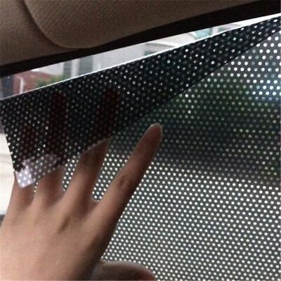 Home Decor Floor Lamps 2pcs Car PVC UV Sticker Window Sunshade Stickers Sun Block Curtain Sunscreen New Home Decorating Stores Winnipeg