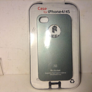 Power Support Air Jacket Series Ultra Thin Sleek Case for iPhone