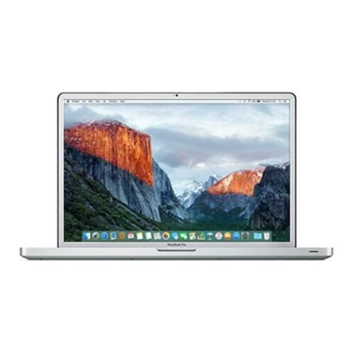 MacBook Pro (17-inch) i7/2,4GHz/16GB/240GB-SSD/AMD