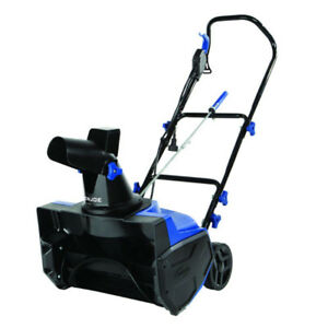 Snow Joe Ultra SJ618E 13 Amp Electric Snow Thrower