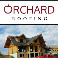 Free residential roofing estimates.