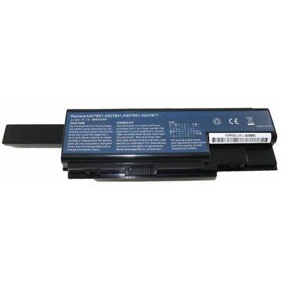 Bateria Acer Aspire 7720G-302G25Mi 7720G-302G25Mn 7720G-302G32Hi 7720G- 8800mAh