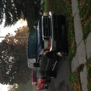 REDUCED$ 2004 Ford F-350 Lariat Diesel Dually $7500 OBO