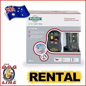RENT IT! - Big Dog Training Collar FOR RENT Perth Region Preview