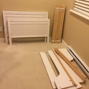IKEA children bed frame for sale $60