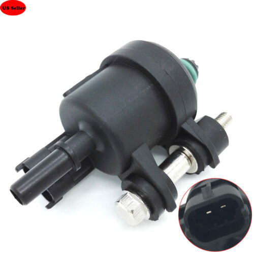 HOT Vapor Canister Purge Valve Control Solenoid 12610560 For Chevrolet Cadillac