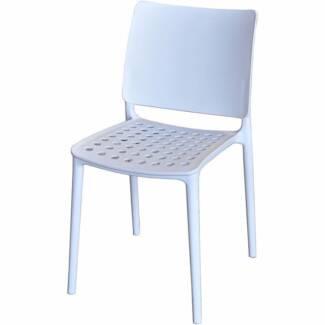 Holey Chair