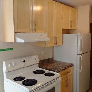Queensborough Apts - West End - Renovated 1 BDR - 1/2 month free