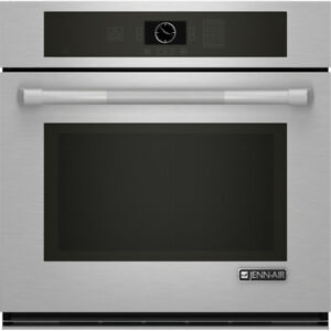 """Jenn air  luxury 30"""" Single Wall Oven with MultiMode"""