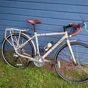 Vélo RALEIGH Sojourn