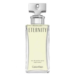 Calvin Klein Eternity Perfume 0.5 FL OZ 15 ml