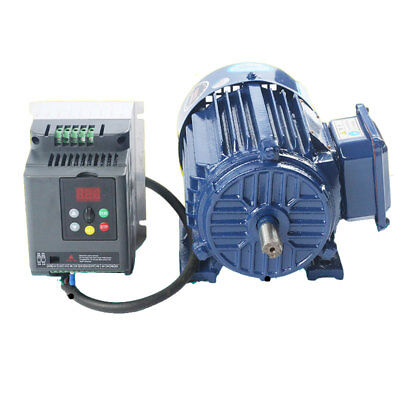 Variable speed ac motor owner 39 s guide to business and for Variable speed electric motor low rpm