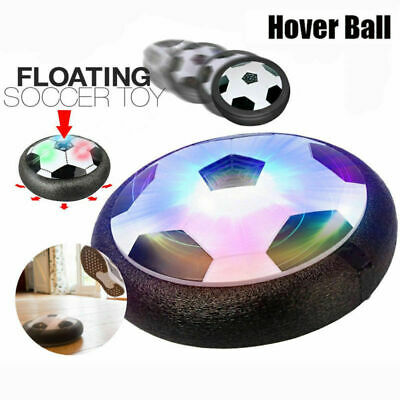 9 Year Old Girl Toys (Toys For Boys Girls Soccer Hover Ball 3 4 5 6 7 8 9+ Year Old Age Toy Gift)