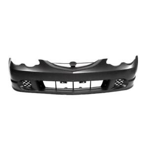 New Painted 2002 2003 2004 Acura RSX Front Bumper