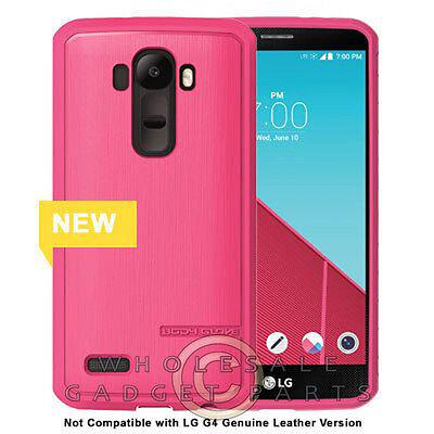 LG G4 Body Glove Satin Case - Cranberry Case Cover Shell Protector Guard (Body Glove Shield Protector Case)