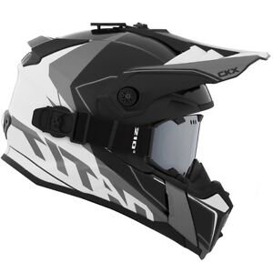 CKX TITAN HELMET in stock at ORPS Parts -Newmarket NO TAX London Ontario image 1