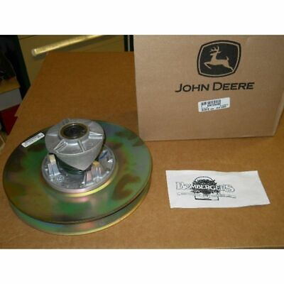 John Deere Gator Secondary Clutch For 4x2 Hpx 4x4 Hpx 6x4 6x4 Diesel Am138486