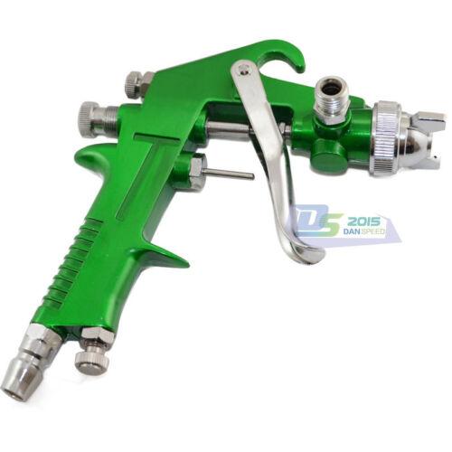 Free Shipping Gravity Feed Spray Gun Sprayer Paint Painting Tool 1.5mm Nozzle