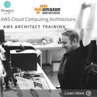 AWS Cloud Architect Introductory Seminar -Free 2 Sessions-2019