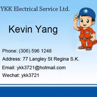 Do you need an Journeyman Electrician?