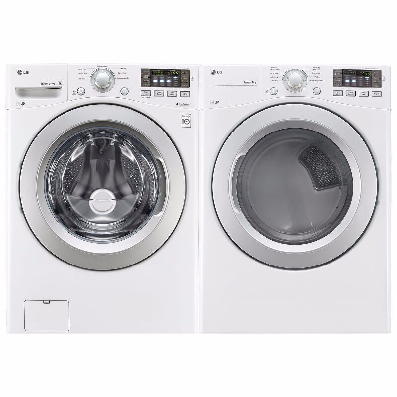 Winter Chill Appliance Sale At The Laundry Store