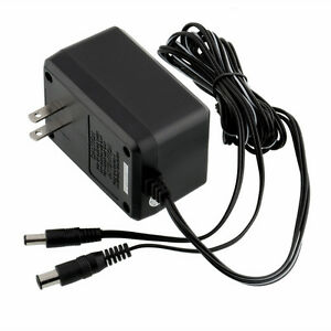 AC ADAPTER 3in1 *(POWER CABLE)* Nintendo NES/SNES and Sega Genes Gatineau Ottawa / Gatineau Area image 1