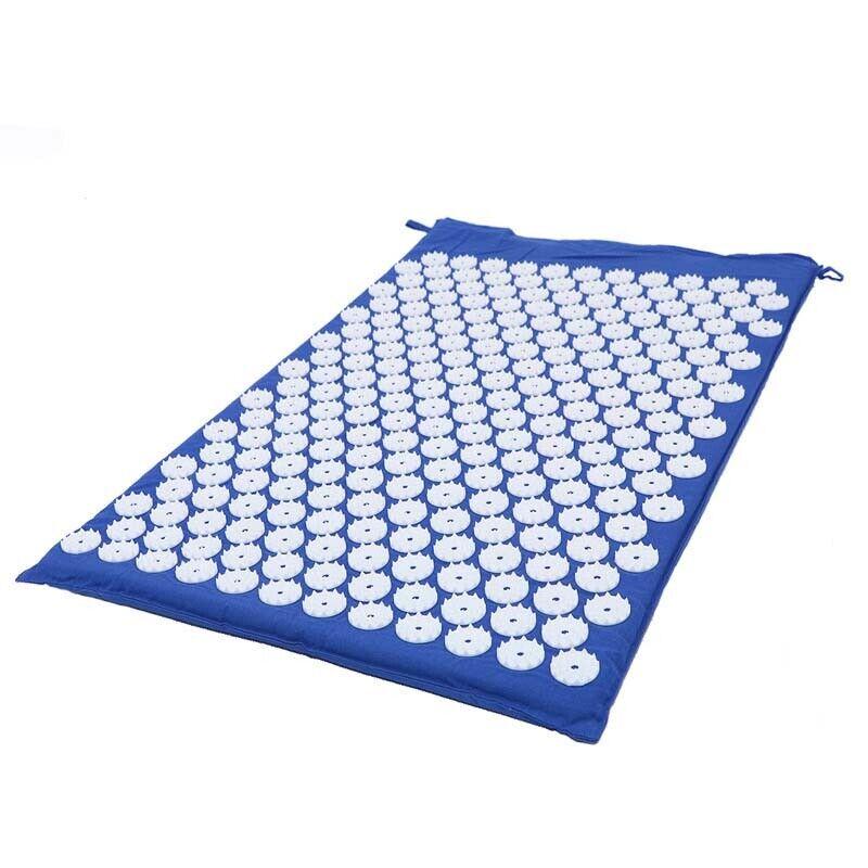 Size Blue Mat