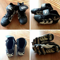 Canterbury Rugby Boots (mens 10/44)