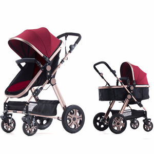 BRAND NEW 3 IN 1 BABY STROLLERS – GREAT QUALITY & LOW PRICE