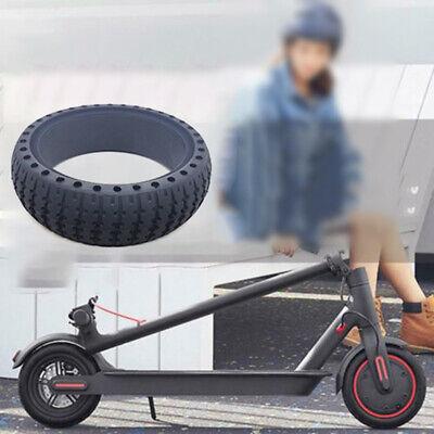 16.5cm Goma Resistente Neumático Rueda for Eléctrico Scooter Balance Bicicletas